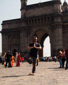 Zenitude à Mumbai